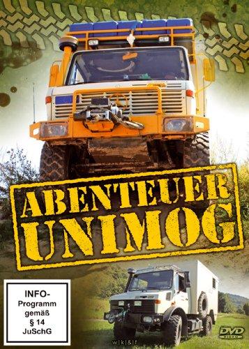 Abenteuer Unimog (Mobil-kommunikation)