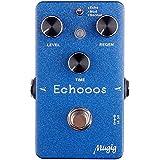 Mugig Echooos Pedal de efecto Digital Delay para Guitarra