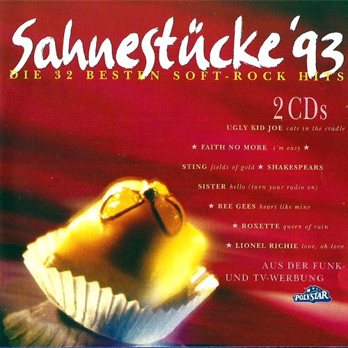 Schöne Songs zum Kuscheln und Schmusen (CD Compilation, 32 Titel, Diverse Künstler) Adams-block