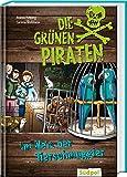 Die Grünen Piraten - Im Netz der Tierschmuggler