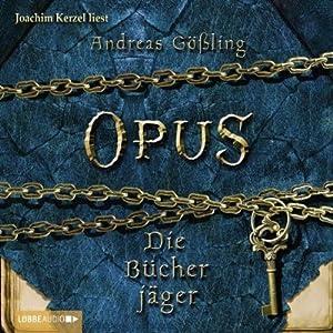 Die Bücherjäger: Opus 2