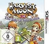 Harvest Moon: Geschichten Zweier Stadte [Edizione: Germania]