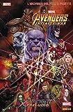 Avengers Infinity War: Preludio (Marvel Special 22)