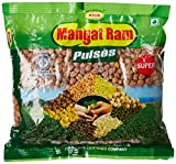 MANGAT RAM Kala Chana (Desi) - 500g