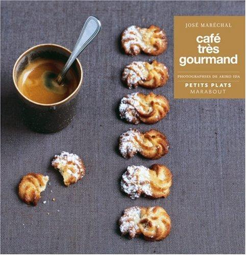 Caf trs gourmand
