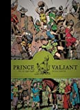 Prince Valiant: 1957-1958