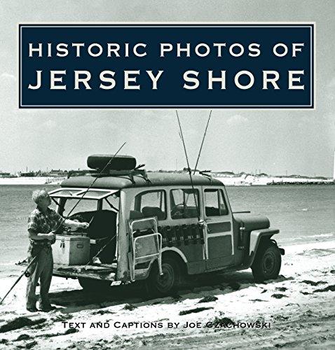 Historic Photos of Jersey Shore