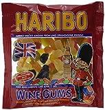 Haribo Wine Gums, 12er Pack (12 x 500 g)