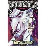Les désastreuses aventures des Orphelins Baudelaire
