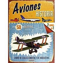 Amazon.es: maquetas avion: Libros