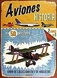 Aviones, historia y 50 maquetas