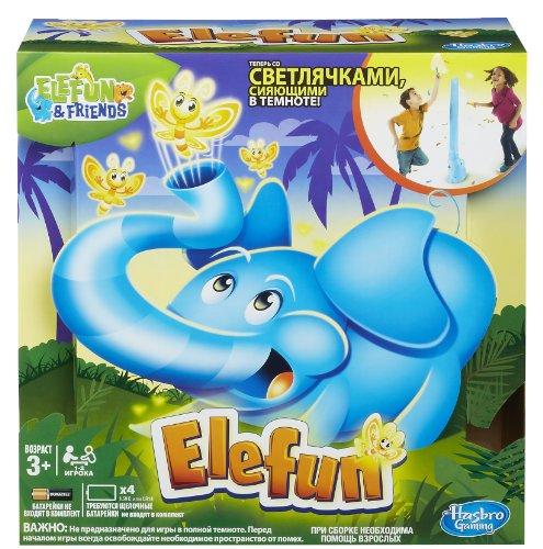 Games-Elefun-UK-Import