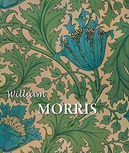 William Morris (Best of) por Arthur Clutton-Brock