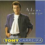 Adeus Amigo [CD] 2000