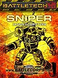 BattleTech: Sniper (English Edition)