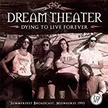 Dying To Live Forever (2CD SET)