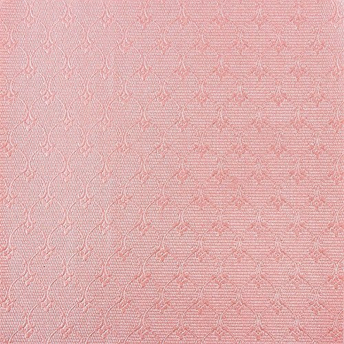 Design Faltpapiere, Ornament-Design, quadratisch, 10 x 10 cm, 100 Blatt | Papier für verschiedene Falttechniken, Origami, Bastelpapier | Origami-Papier (rosa)