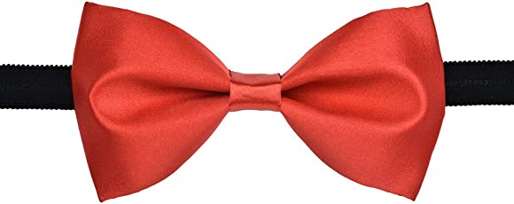 Bow Tie: Buy Bow Tie online at best prices in India - Amazon.in