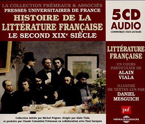 Preisvergleich Produktbild Histoire Litt Rature Francaise Vol.6