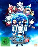 Phantasy Star Online 2 - Volume 1: Episode 01-04 im Sammelschuber [Blu-ray]