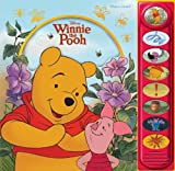 Best Publications International Friends Toys - WINNIE THE POOH (Play-a-Sound 8 Button) Review