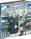 La Chica Que Saltaba A Través Del Tiempo - Edición Digibook [Blu-ray]