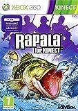 Rapala Fishing - Kinect Compatible (Xbox 360) [Importación inglesa]