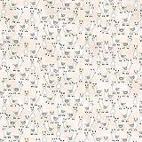 Fabulous Fabrics Cretonne Alpakas mit Stil – beige —