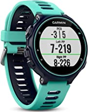 Garmin Forerunner 735XT High-End GPS-Running und Triathlonuhr