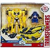 Transformers - Rid activator bumblebee (Hasbro C0654ES0)