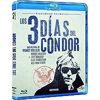 Los Tres Días Del Condor