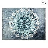 Mandala-Wandbehang