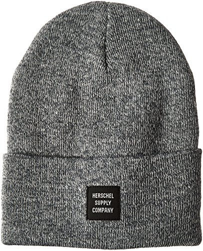 herschel-supply-co-gris-abbott-beanie