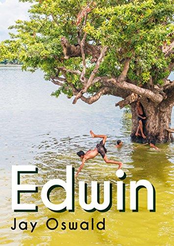 Edwin par Jay Oswald