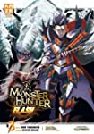 Monster Hunter Flash Vol. 3