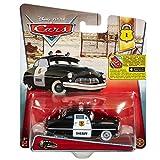 Disney Cars Cast 1:55 - Auto Fahrzeuge Modelle Sort.2 zur Auswahl, Typ:Sheriff