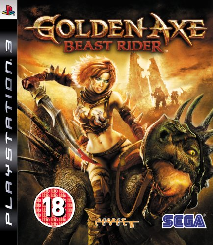 golden-axe-beast-rider-playstation-3-importacin-inglesa