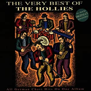 Best of the Hollies,Very