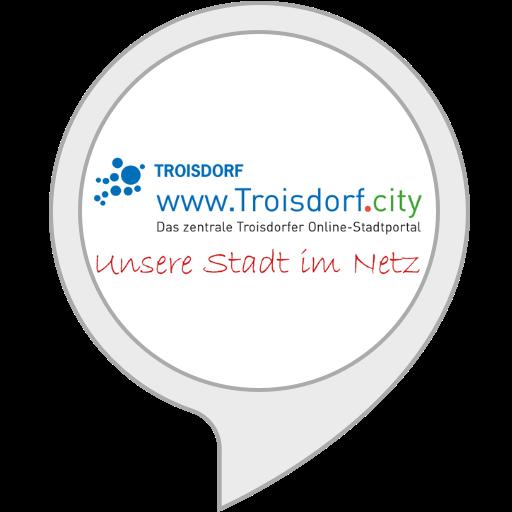 Troisdorf.city nach Stadtteilen