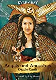 #6: Angels and Ancestors Oracle Cards: A 55-Card Deck and Guidebook