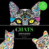 Black Premium Chats - Marabout - 30/05/2018