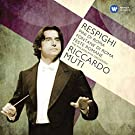 Respighi: Pines of Rome; Fountains of Rome
