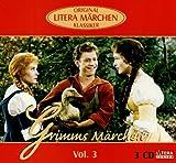 Grimms M?rchen Vol. 3: H?rspiel