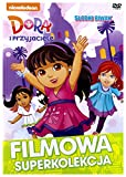 Dora the Explorer (IMPORT) kostenlos online stream