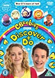 Cbeebies: Discover and Do [DVD]