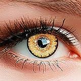 Farbige Kontaktlinsen HEROES OF COSPLAY Circle Lenses