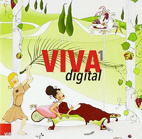 Preisvergleich Produktbild VIVA / VIVA digital 1: Für Whiteboard und Beamer