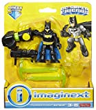 Fisher Price DC Super Friends Batman Ima...