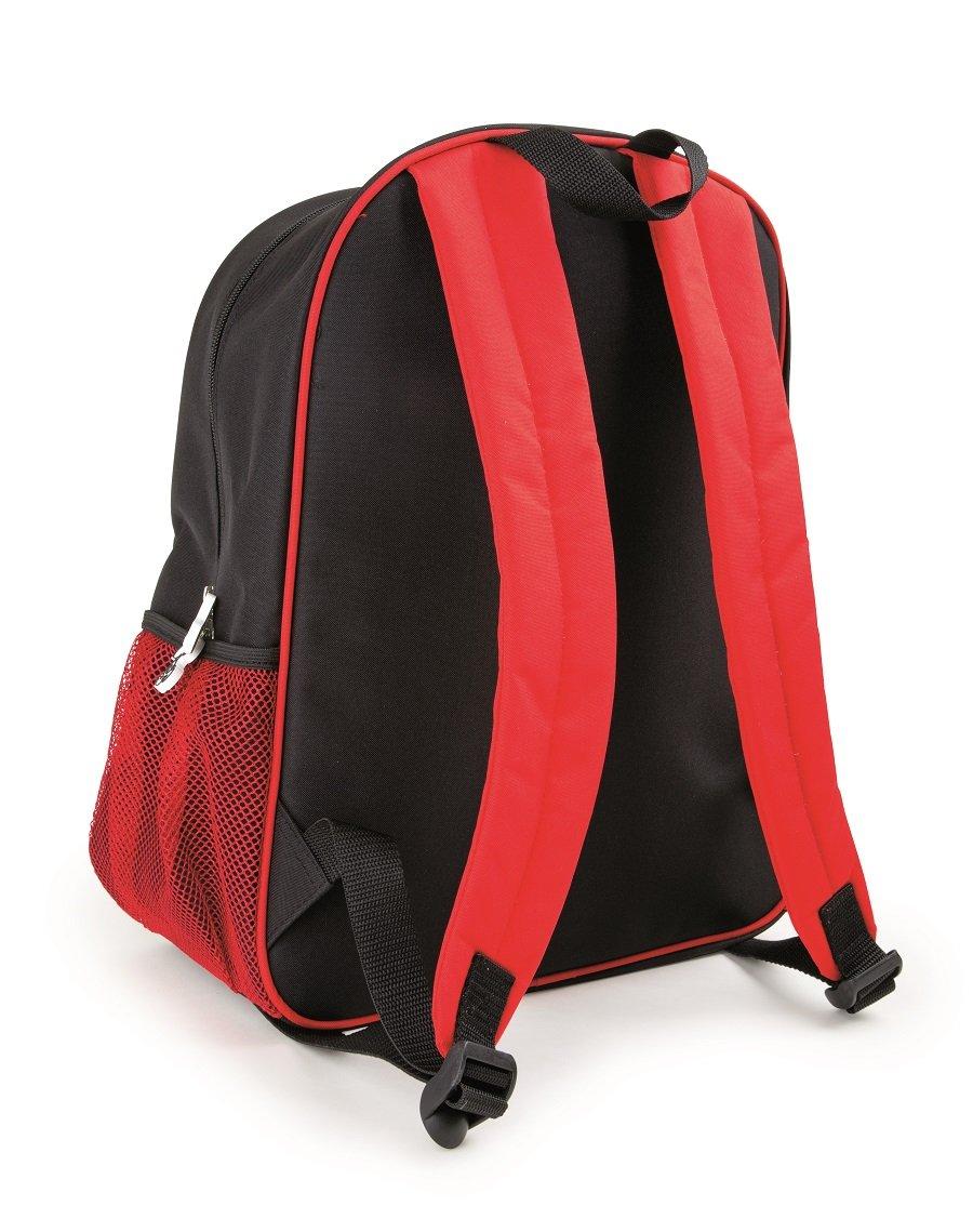 61I%2B4bPaRsL - Mochila escolar Snoopy para niños mochila mochila escolar | incluye dos bolsillos de malla a los lados y mucho espacio de almacenamiento | acolchado óptimo de las correas de transporte | tamaño aprox