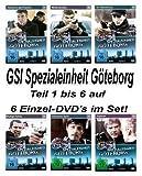 GSI Spezialeinheit Göteborg 1-6 kostenlos online stream